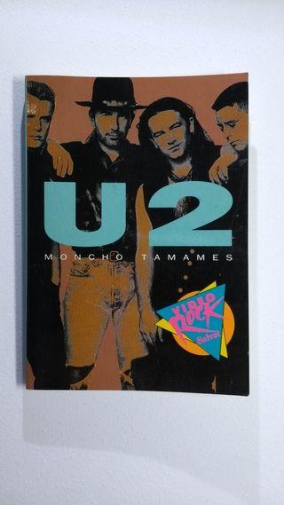 U2. Biografía de 1990.