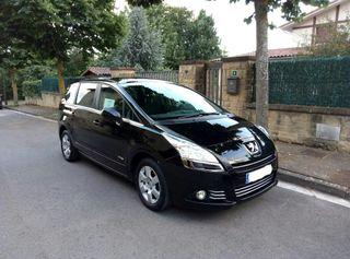 Peugeot 5008 7 plazas 2014