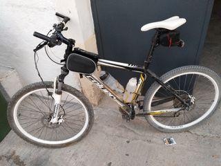 Bicicleta coluer sound 260