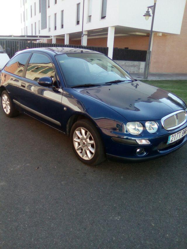 Rover 25 2002