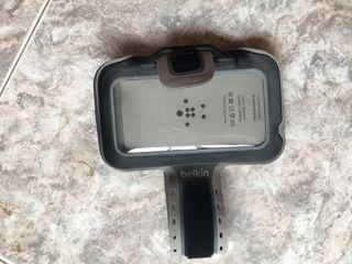 Funda para móvil belkin