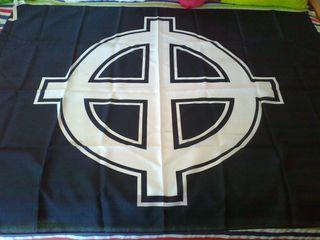 Bandera celtica