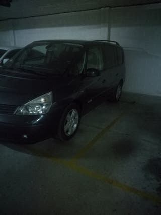 Renault Grand espace 2006