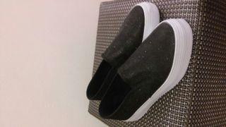 chaussure femme kookai