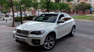 BMW X6 4.0D 2011 Full Equip