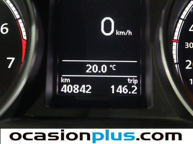 Volkswagen Scirocco 1.4 TSI R-Line BMT 92 kW (125 CV)