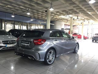 Mercedes-Benz Clase A 0 d berlina