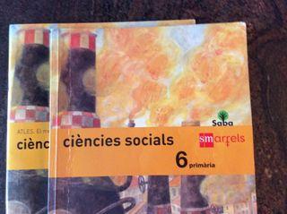 Ciències Socials 6 primària