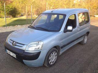 Peugeot Partner 1.9D mixta