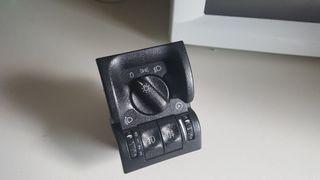 mando de luces