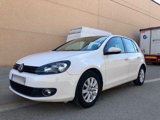 Volkswagen golf VI 1.6tdi 105cv!!!