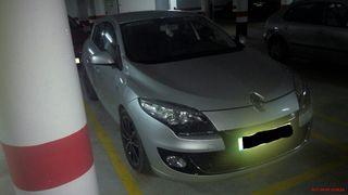 Renault Megane 1.5dci 110cv 2014