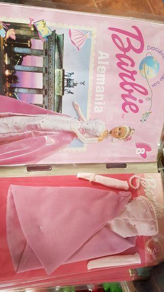 Fasciculo Vestidos Barbie