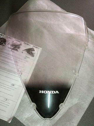 cúpula original de Honda cbr 600 f