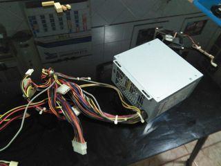 Piezas para CPU
