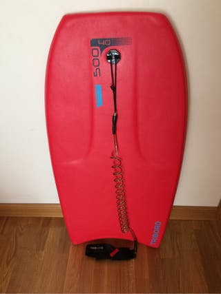 Bodyboard Tribord 500