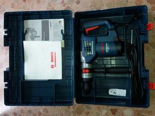 Taladro Martillo Perforador Bosch GBH 4-32 DFR