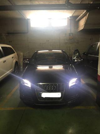 Audi S3 2010 stronic,navi,tempomat,Bluetooth