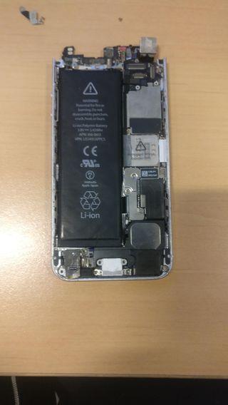 lots de iPhones ( 5-5s-5c-se)