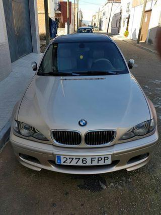 BMW Serie M3