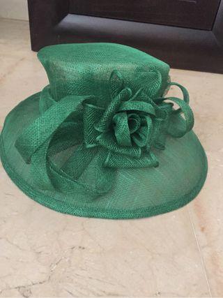 Pamela verde