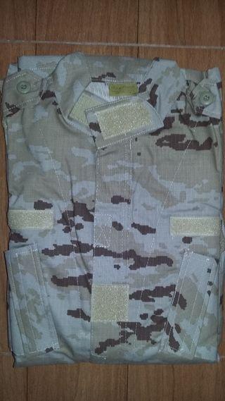 uniforme militar para airsoft caza