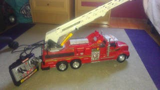 camion radio control