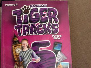Tiger Tracks 5 MacMillan