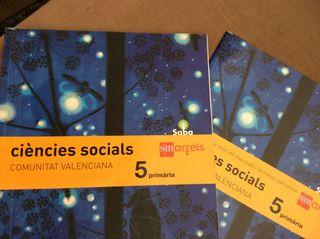 Ciències Socials 5 Primària