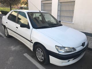 Peugeot 306 diésel