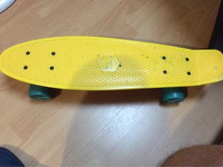 Patinete baby miller