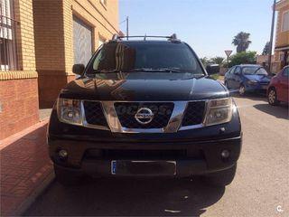 Nissan Navara 2.5D SE 4X4