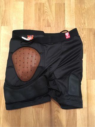 Pantalon red