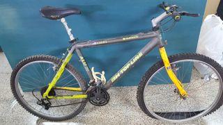 Cuadro de Bici BH aluminio para piezas