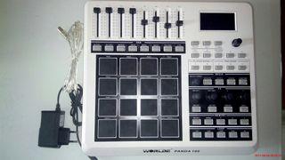 Mesa mezclas worlde panda 100