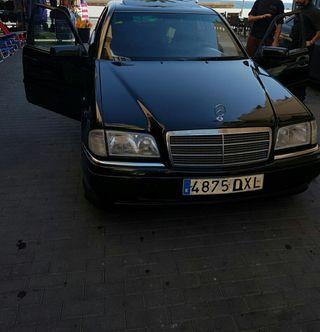 Mercedes-benz Clase C 1999