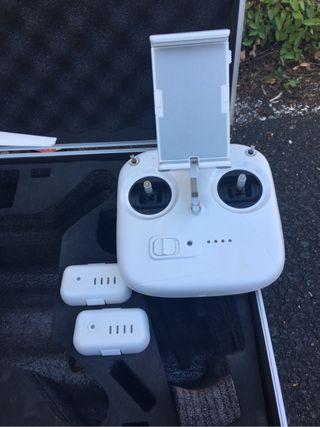 Dron DJI Phantom 3 standar