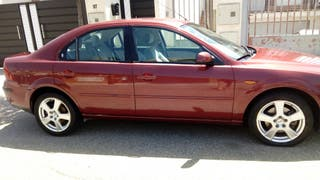 Ford Mondeo 2004 2.0TDCI