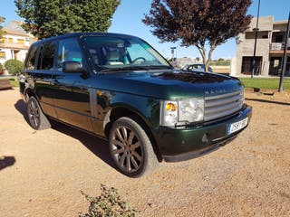 Land rover Range Rover 3.0 Vogue
