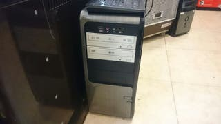 Ordenador PC sobremesa