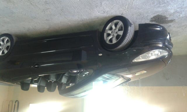 peugeot 307 cabriolet diesel