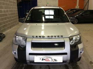 Land Rover Freelander 2.0 TD4 Sport 2004