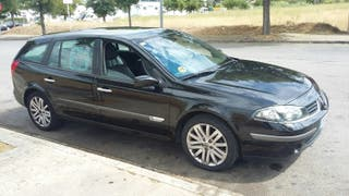 Renault Laguna grand tour 2006