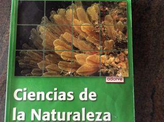 Ciencias de la naturaleza 1 ES