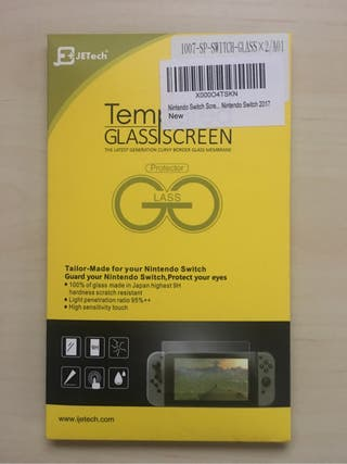 Nintendo Switch Cristal