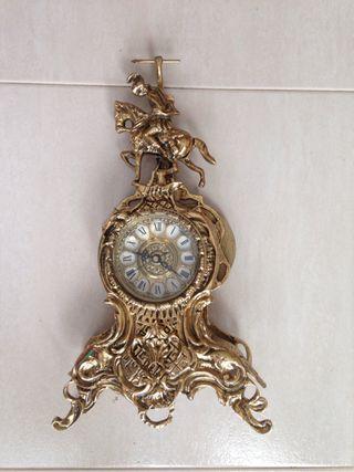 Relojes vintaje