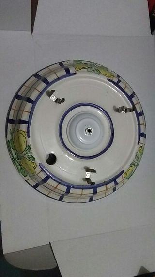 Plafon ceramico