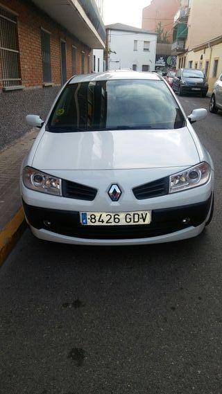 Renault Megane 2008 1.5 dci 85cv