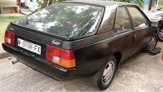 Renault fuego gtx 1983