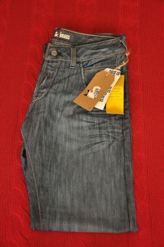 Pantalón jeans H&M